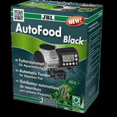 Автоматическая кормушка для рыб JBL AutoFood BLACK 60615