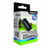 Магнитный скребок для чистки стенок аквариума Aquael MAGNETIC CLEANER M 6-10mm 114890