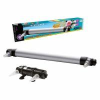 Стерилизаторы для пруда (УФ лампы)