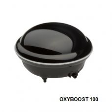 Компрессор для аквариума внешний Aquael OXYBOOST 100 plus 100 л/ч 113118