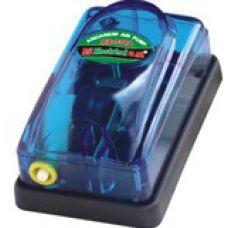 Компрессор для аквариума внешний одноканальный RS-Electrical RS-518A 2.5 L/min