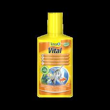 Tetra Aqua Vital 100мл (витамины для рыб) 139237