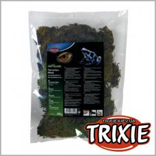 Грунт для террариума лесной мох Trixie Terrarium Moss 200g 76155
