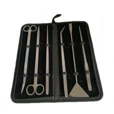 Комплект инструментов для акваскейпинга Tool T3 25см