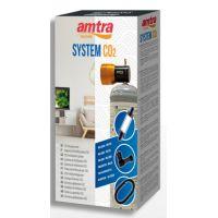 Комплект для удобрения растений Amtra CO2 System