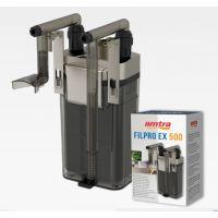 Фильтр для аквариума внешний Amtra FILPRO EX500 500л/ч