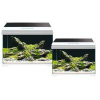 Аквариумный набор на 40 литров Amtra MODERN TANK 50 LED (ультрапрозрачное стекло)