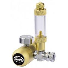 СО2-редуктор Aqua Nova NCO2-REG с счетчиком пузырьков