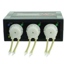 Дозатор удобрений трехканальный Aqua Nova NMDP-3 3x70 мл/м