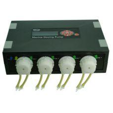 Дозатор удобрений четырехканальный Aqua Nova NMDP-4 4x70 мл/м