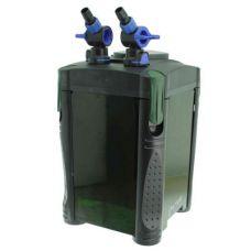 Фильтр для аквариума внешний канистровый Aqua Nova NCF-1200 1200л/ч