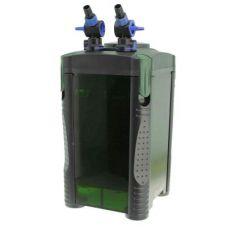 Фильтр для аквариума внешний канистровый Aqua Nova NCF-1500 1500л/ч