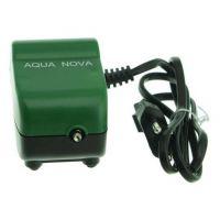 Компрессор для аквариума одноканальный бесшумный Aqua Nova NA-100 2 L/min