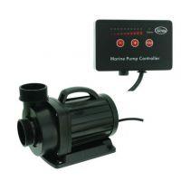 Циркуляционный насос Aqua Nova N-RMC 15000 с контроллером 15000л/ч