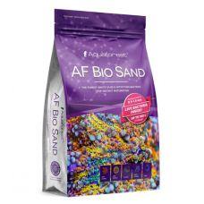 Песок с бактериями для морского аквариума AQUAFOREST AF BIO SAND 7.5кг 739368
