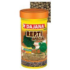 Корм для красноухих молодых черепах Dajana Repti Special 100 мл