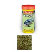Корм для цихлид в гранулах Dajana MALAWI sticks 1000 мл