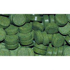 Корм витаминизированный для всех рыб в таблетках (развес) Dajana SPIRULINA Tablets 10 г