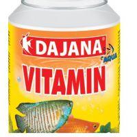 Dajana Vitamin 20 мл (витамины для рыб)