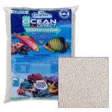 Живой песок для морского аквариума CaribSea Ocean Direct Oolite 2.27кг