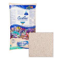 Живой песок для морского аквариума CaribSea Bahama's Oolite 9кг
