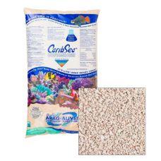 Живой песок для морского аквариума CaribSea Special Grade Reef 9кг