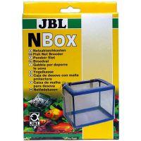 Отсадник для рыбок сетка 17x12x13см JBL NBox