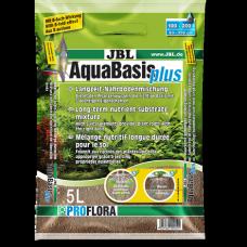 JBL AquaBasis plus 7л(питательная подложка для аквариумных растений) 20210