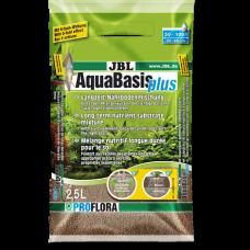 JBL AquaBasis plus 2,5л(питательная подложка для аквариумных растений) 20212