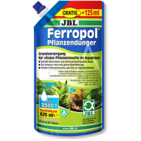 JBL Ferropol Refill 625мл (удобрение для травников) 23045