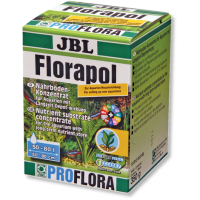 JBL Florapol 350г (корневое удобрение для растений) 20121