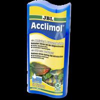 JBL Acclimol 100мл (кондиционер для снижения стресса у рыб) 23071