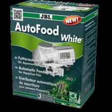 Автоматическая кормушка для рыб JBL AutoFood WHITE 60616
