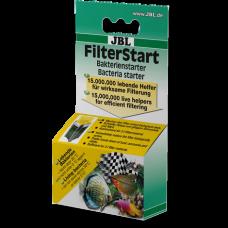 JBL FilterStart 10мл(бактерии для запуска и очистки аквариума) 25182