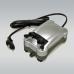 Компрессор для аквариума внешний двухканальный JBL ProSilent a300 5 L/min