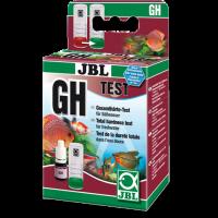 Тест JBL GH Test на жесткость воды в аквариуме 25350