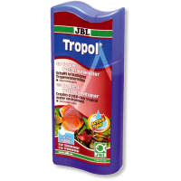 JBL Tropol 100мл (тропический кондиционер для пресноводного аквариума) 23066