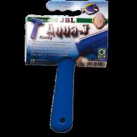Скребок для чистки аквариума лезвие JBL Aqua-T Handy 61520