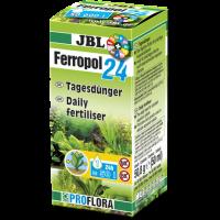 JBL Ferropol 24 10мл (удобрение для травников) 20180