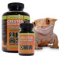 Корм для геконов Komodo Advanced Gecko Diet 75г