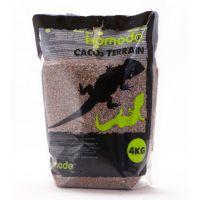 Пищевой песок для рептилий Komodo CaCo3 Sand Blended 4кг