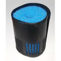 Запасной корпус (нижний) с фильтрующим вкладышем к фильтрам RS-Electrical RS-702-703-834