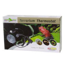 Нагреватель для террариума (термостат з регулятором) Repti-Zoo THC08A