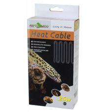 Греющий кабель для террариума Repti-Zoo Heat Cable 25W 5м