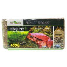 Грунт для террариума торфяной мох Repti-Zoo 4л SB032