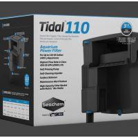 Навесной фильтр для аквариума SEACHEM TIDAL 110