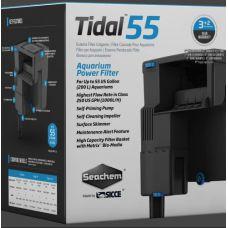Навесной фильтр для аквариума SEACHEM TIDAL 55