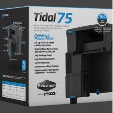 Навесной фильтр для аквариума SEACHEM TIDAL 75
