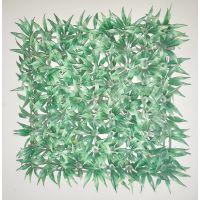 Пластиковое растение для аквариума коврик CW-3402 25/25см