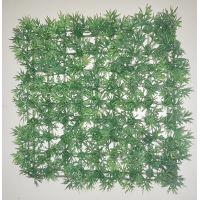 Пластиковое растение для аквариума коврик CW-3403 25/25см